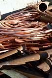 Scrap Copper Wire Laws Photos