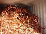 Scrap Copper Wire Laws