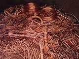 Copper Wire Photos