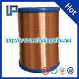 Copper Wire Enamel Insulation
