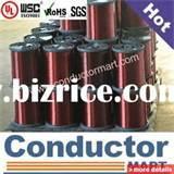 Copper Wire Enamel Insulation Photos
