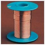 Copper Wire Awg 4 Photos