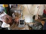Copper Wire Insulation Remover