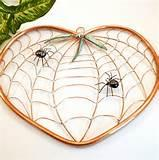 Copper Wire Spiders Pictures