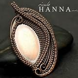 Copper Wire Wrapped Jewelry Photos