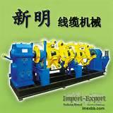 Images of Copper Wire Twisting Machine