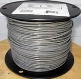 Copper Wire Awg 4