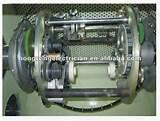 Photos of Copper Wire Twisting Machine