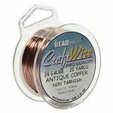 Copper Wire 24 Guage