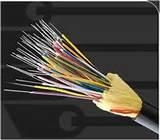 Copper Wire Versus Fiber Optic Images