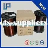 Copper Wire Voltage Ratings Photos