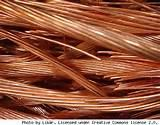 Copper Wire From Chile