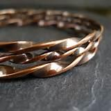 Images of Copper Wire Plus Heat