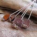 Photos of Copper Wire Jewelry Designs