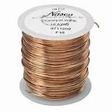 Gauge Copper Wire Photos