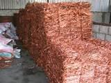 Photos of Scrap Copper Wire
