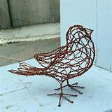 Images of Copper Wire Sculpture